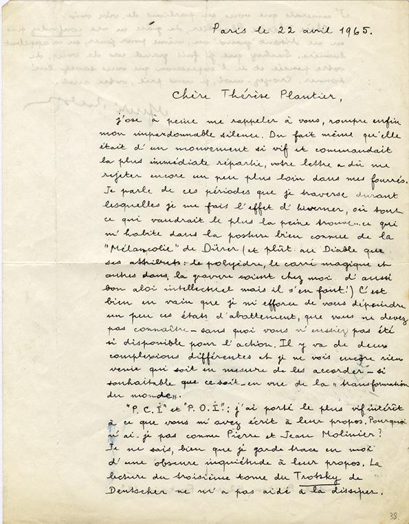 Andre-Breton-lettre-autographe