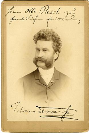 Johann--Strauss