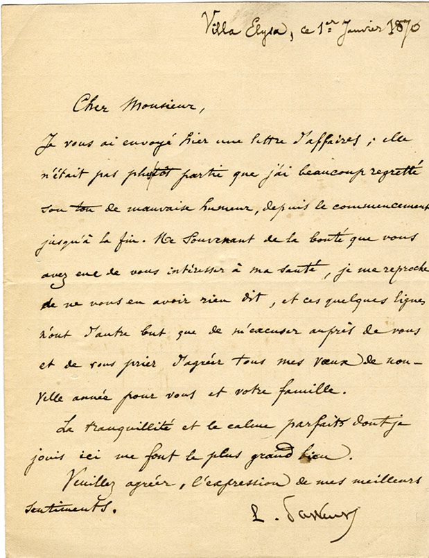 manuscrit_Pasteur