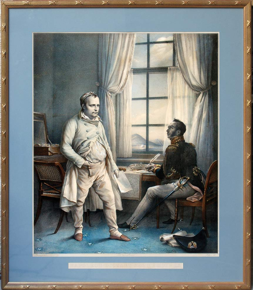 Napoleon_memoires