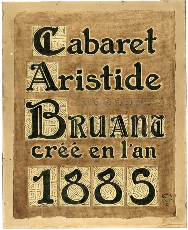 Aristide-Bruant-cabaret