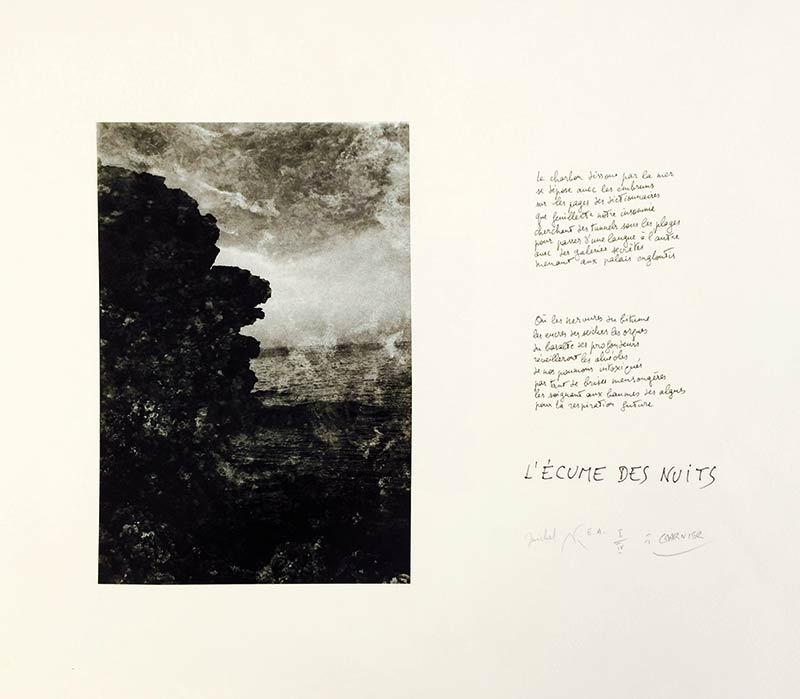 Butor-poeme