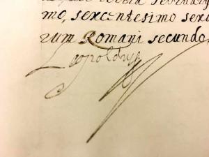 Leopold-29330-signature