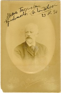 Tchaikovski-30725